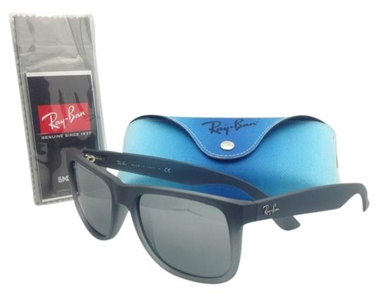 1f30ee86350 Ray Ban Justin Gray Mirror Lenses Prescription « Heritage Malta