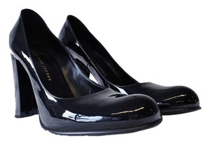 Marc by Marc Jacobs Patent Leather Black Pumps