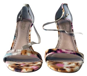 Charles by Charles David Multi Sandals
