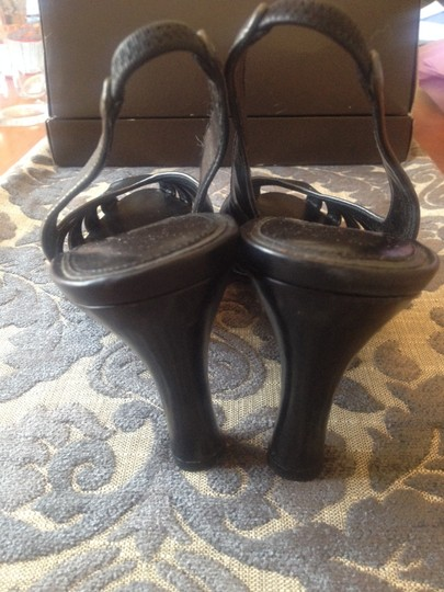 Enzo Angiolini Black Pumps Image 4