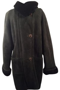 Skin Selection Presige Shearling Coat