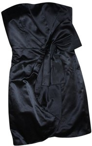 MILLY Lbd Strapless Strapless Dress