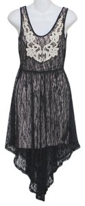 Miss Selfridge Lace Lace Winter Fall Dress