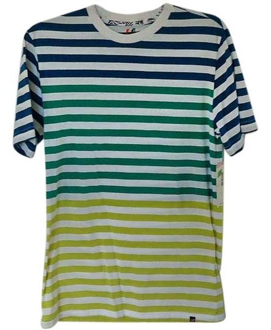 Item - Striped Tee Shirt Size 6 (S)