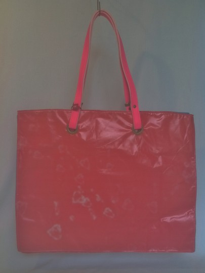 Isabela Capeto Eco-friendly Shopper Recycled Material Recycle Green Rare Extra Large Reusable Tote in Multi-color Image 1