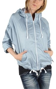 Hurley Jacket Rain Jacket Windbreaker Jacket Workout Jacket Jacket