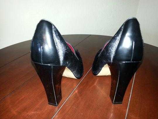 Tommy Hilfiger Black Pumps