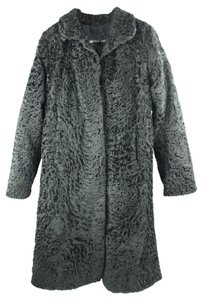 Fur-Top Fur Coat