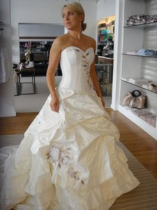 Cymbeline Paris Strasbourge Wedding Dress