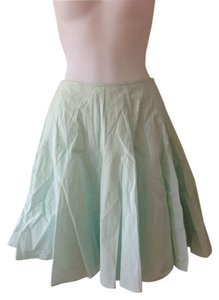 Victoria's Secret Skirt Lt. Green