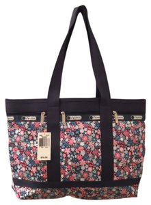 LeSportsac Tote in Blue