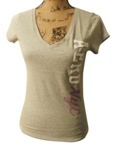 Aéropostale Top GREY
