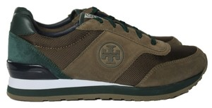 Tory Burch MOSS/ DARK GREEN Athletic