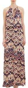 Sunrise Print Maxi Dress by Parker Maxi Barneys