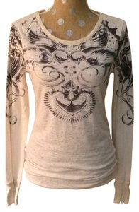 Free People Tattoo Longsleeve T Shirt