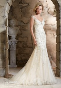 Mori Lee 2788 Wedding Dress