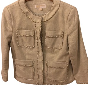Michael Kors Beige Jacket