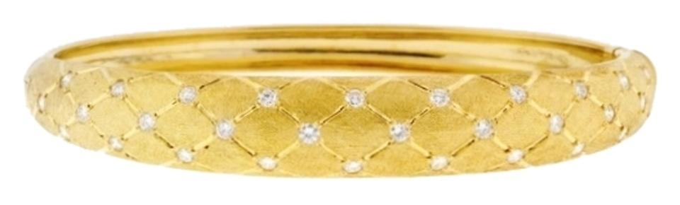 diamond bangle roberto coin ben bracelet jewelry bridge bangles