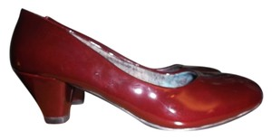 Madden Girl WINE Pumps