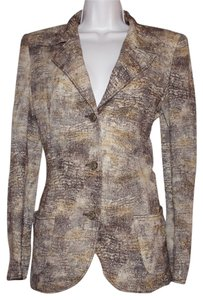 EMANUEL UNGARO PARALLELE brown Jacket