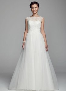 David's Bridal 10012334 Wedding Dress