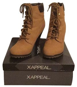 Xappeal Boots