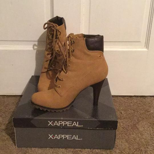 Xappeal Boots Image 1
