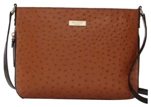 Kate Spade - Cognac Tory Burch Cross Body Bag