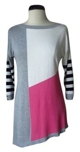 White House | Black Market Colorblock Tunic