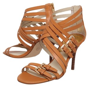Michael Kors Ava brown Sandals