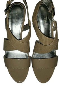 Anne Klein TAUPE Sandals