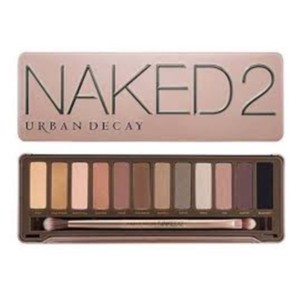 Urban Decay Urban Decay Naked 2 Palette