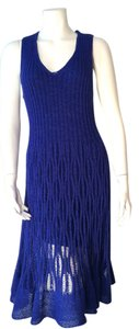 Cynthia Rowley Knit Dress