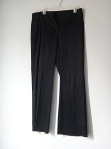 DKNY Straight Pants Black