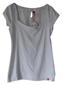 Esprit Top White
