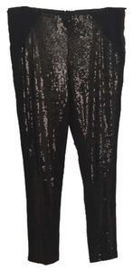 Rachel Roy Skinny Pants Black