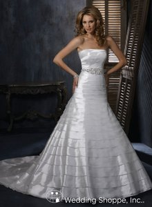 Maggie Sottero Bridal Gown Alicia Wedding Dress