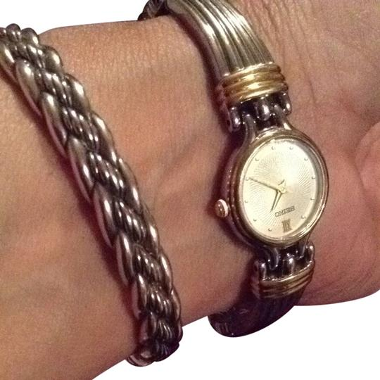 Preload https://img-static.tradesy.com/item/867202/david-yurman-sterling-925-silver-braided-bracelet-0-0-540-540.jpg