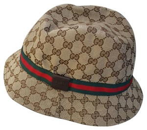 a2d153b557543 Gucci Fedoras - Up to 70% off at Tradesy
