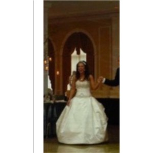 KENNETH POOL Ava Gown Wedding Dress