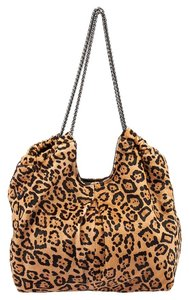 Elie Tahari Tote in Animal Print