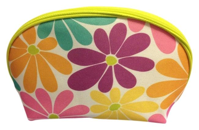 Item - Multicolor New/Never Used Cosmetic Bag