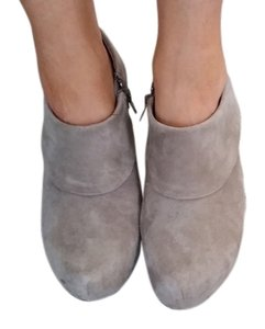 Me Too Bootie Ankle Boot Gray Boots