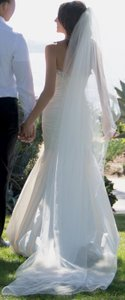 Ansonia Bridal Gorgeous Cathedral Veil
