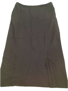 Pure Collection Collection Skirt black