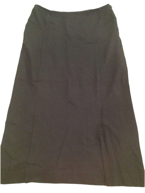 Pure Collection Skirt black