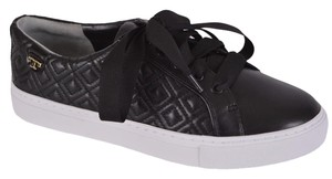 Tory Burch Sneaker Tennis Sneaker Black Athletic