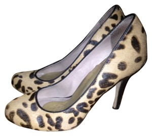 Vince Camuto Animal Pumps