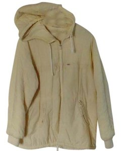 Wanted Hooded Jacket