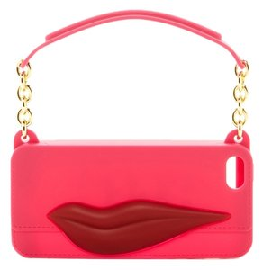 Diane von Furstenberg Flirty iPhone 5 Silicone Case